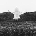 Indien – Agra