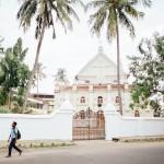 Indien – Cochin/Kerala