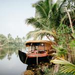 Indian – Die Backwaters von Kerala